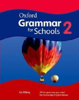 NA - Oxford Grammar for Schools: 2: Student's Book and DVD-ROM - 9780194559089 - V9780194559089