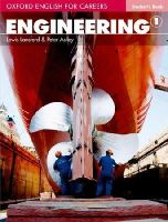 NA - Oxford English for Careers: Engineering 1: Student's Book - 9780194579490 - V9780194579490
