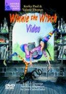 - Winnie the Witch - 9780194591492 - V9780194591492