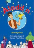 Lawday, Cathy; MacAndrew, Richard - Fairy Tales: Aladdin Activity Book - 9780194593786 - V9780194593786