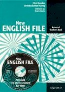 Oxenden, Clive; Latham-Koenig, Christina - New English File - 9780194594813 - V9780194594813