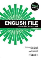 0 - English File: Intermediate: Teacher's Book with Test and Assessment CD-ROM - 9780194597173 - V9780194597173