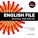 Clive Oxenden, Christina Latham-Koenig - English File: Elementary - 9780194598583 - V9780194598583