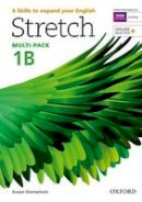 - Stretch: Level 1: Student's Book & Workbook Multi-Pack B with Online Practice - 9780194603324 - V9780194603324