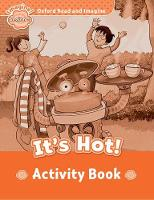 Shipton, Paul - Oxford Read and Imagine: Beginner: It's Hot! Activity Book - 9780194709118 - V9780194709118
