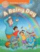 NA - Oxford Read and Imagine: Beginner: A Rainy Day - 9780194722278 - V9780194722278