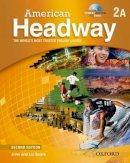 Soars John - American Headway: Student Pack A Level 2 - 9780194727754 - V9780194727754