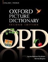 Adelson-Goldstien, Jayme; Shapiro, Norma - The Oxford Picture Dictionary - 9780194740135 - V9780194740135