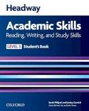 NA - Headway Academic Skills: 3: Reading, Writing, and Study Skills Student's Book - 9780194741613 - V9780194741613