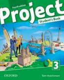 - Project: 3: Student's Book - 9780194764575 - V9780194764575