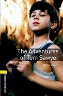 Twain, Mark - The Adventures of Tom Sawyer - 9780194789004 - V9780194789004