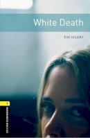 Vicary, Tim - White Death - 9780194789233 - V9780194789233