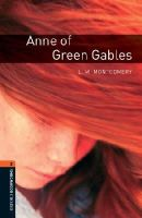 Montgomery, L.M - Anne of Green Gables - 9780194790529 - V9780194790529