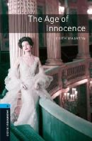 West, Clare - The Age of Innocence - 9780194792165 - V9780194792165