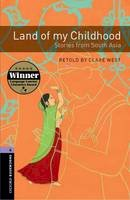 West, Clare - Land of My Childhood - 9780194792356 - V9780194792356