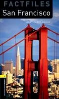 - Oxford Bookworms Library: Stage 1: San Francisco (Oxford Bookworms ELT) - 9780194794374 - V9780194794374