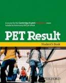 Quintana, Jenny - PET Result - 9780194817158 - V9780194817158