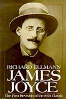 Ellmann, Richard - James Joyce - 9780195033816 - V9780195033816