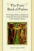 Wieder, Laurance - The Poets' Book of Psalms - 9780195130584 - KIN0031880