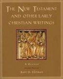 - The New Testament and Other Early Christian Writings: A Reader - 9780195154641 - V9780195154641