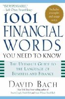 - 1001 Financial Words You Need to Know - 9780195170504 - V9780195170504