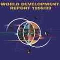 World Bank - World Development Report: 1998-1999: Knowledge for Development: Knowledge, Information and Development - 9780195211184 - KAG0000050