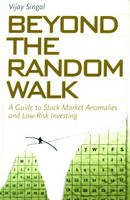 Singal, Vijay - Beyond the Random Walk - 9780195304220 - V9780195304220