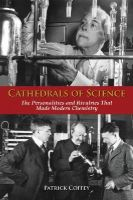 Coffey, Patrick - Cathedrals of Science - 9780195321340 - V9780195321340