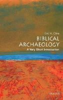 Cline, Eric H. - Biblical Archaeology - 9780195342635 - V9780195342635