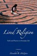 McGuire, Meredith B. - Lived Religion - 9780195368338 - V9780195368338