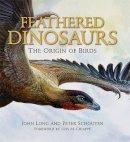 Long, John L. - Feathered Dinosaurs - 9780195372663 - V9780195372663