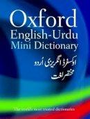 Parekh, Rauf - Oxford English-Urdu Mini Dictionary - 9780195477085 - V9780195477085