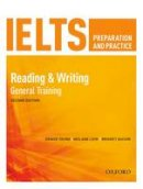 YOUNG D - IELTS Preparation & Practice Reading & Writing General Training Students Book - 9780195520989 - V9780195520989