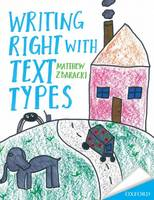 Zbaracki, Matthew D. - Writing Right with Text Types - 9780195527919 - V9780195527919