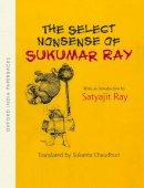 CHAUDHURI - Select Nonsense of Sukumar Ray - 9780195630398 - V9780195630398