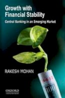 Mohan, Rakesh - Growth with Financial Stability - 9780198070207 - V9780198070207