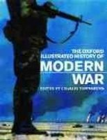 - The Oxford Illustrated History of Modern War - 9780198204275 - KEX0191906