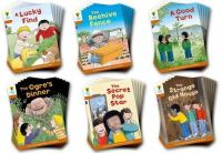 Hunt, Roderick, Shipton, Paul - Oxford Reading Tree Biff, Chip and Kipper Stories Decode and Develop: Level 8: Pack of 36 - 9780198300311 - V9780198300311