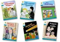 Hunt, Roderick, Shipton, Paul - Oxford Reading Tree Biff, Chip and Kipper Stories Decode and Develop: Level 9: Pack of 6 - 9780198300380 - V9780198300380