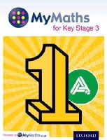 Allan, Ray, Williams, Martin - MyMaths: for Key Stage 3: Student Book 1A: Student book 1A - 9780198304470 - V9780198304470