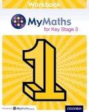 Allan & Williams - Mymaths for Ks3 Workbook 1 Single - 9780198304715 - V9780198304715