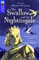 Zucker, Jonny, Wilde, Oscar - Oxford Reading Tree Treetops Greatest Stories: Oxford Level 11: The Swallow and the Nightingale - 9780198305941 - V9780198305941