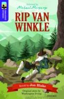 Blake, Jon, Irving, Washington - Oxford Reading Tree Treetops Greatest Stories: Oxford Level 11: Rip Van Winkle - 9780198305958 - V9780198305958