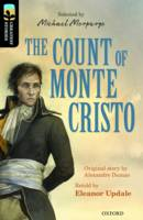 Updale, Eleanor, Dumas, Alexandre - Oxford Reading Tree Treetops Greatest Stories: Oxford Level 20: The Count of Monte Cristo - 9780198306108 - V9780198306108