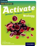 Locke, Jo - Activate: 11-14 (Key Stage 3): Activate Biology Student Book - 9780198307150 - V9780198307150
