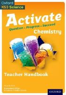 Stutt, Victoria - Activate: 11-14 (Key Stage 3): Activate Chemistry Teacher Handbook - 9780198307198 - V9780198307198