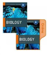 Allott, Andrew, Mindorff, David - IB Biology Print and Online Course Book Pack: 2014 edition: Oxford IB Diploma Program - 9780198307747 - V9780198307747