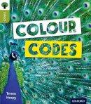 Heapy, Teresa - Oxford Reading Tree Infact: Level 7: Colour Codes - 9780198308010 - V9780198308010