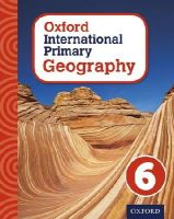 Jennings, Terry - Oxford International Primary Geography: Student Book 6: Student book 6 - 9780198310082 - V9780198310082