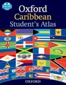 Wiegand, Wilson - Oxford Caribbean Student's Atlas - 9780198310808 - V9780198310808